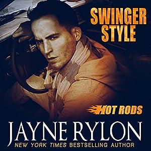 Swinger Style Audiobook