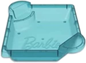 Replacement Part for Doll Dreamhouse - Barbie Dreamhouse FHY73 - Includes 1 Blue Pool