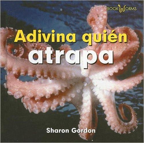 Descargar amazon ebooks ipad Adivina Quien Atrapa (Bookworms