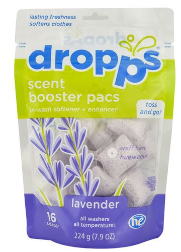 dropps-he-scent-laundry-booster-pacs-with-in-wash-softener-and-enhancer-lavender-16-loads