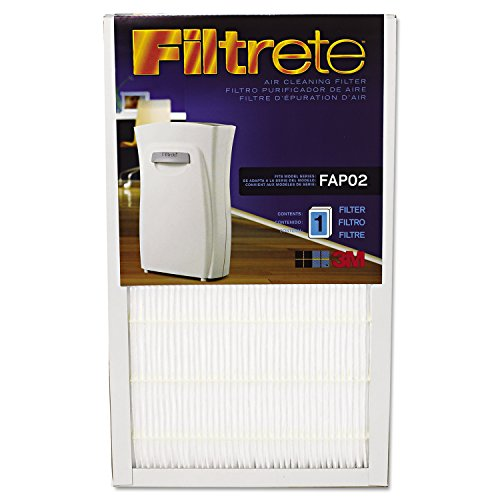 051111542934 - Filtrete Air Cleaning Filter, 15 in x 9 in x .75 in, 1/Pack carousel main 3