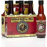 Bowser Beer, Porky Pug Porter, 6 Pack, 12 oz