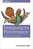 Designing for Performance 1st Edition