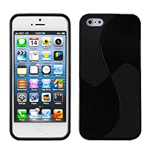 do cricket have iphones apple iphone 5 soft skin solid black 14001