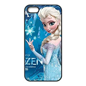 Frozen unique Cell Phone Case for iPhone 5S