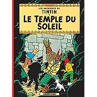Les Aventures de Tintin, Tome 14 : Le Temple du Soleil : Mini-album