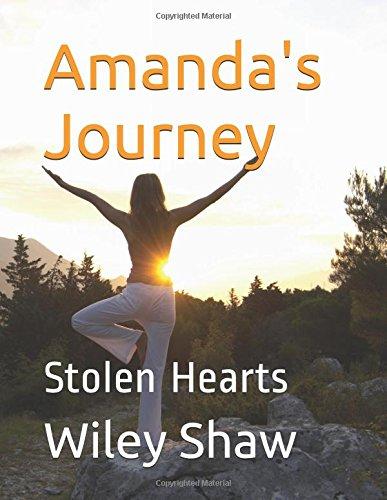 Amanda's Journey: Stolen Hearts