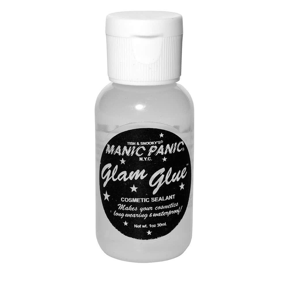 Manic Panic Glam Glue (Clear)