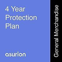 ASURION 4 Year Housewares Protection Plan $30-39.99