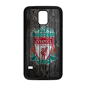 Samsung Galaxy S5 Phone Case Liverpool Logo F5Q8625