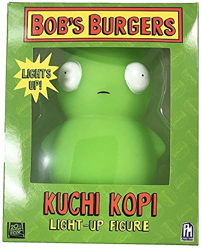 Bob's Burgers Kuchi Kopi Night Light Figure Collectible Toys