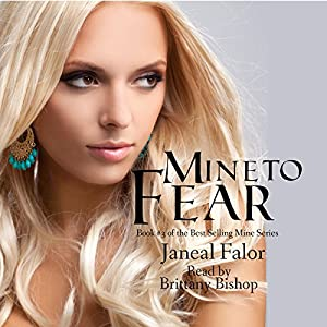 Mine to Fear Audiobook