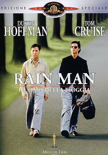 Rain Man - L'uomo della pioggia (SE) (Dvd) [ Italian Import ] B007J47EKO