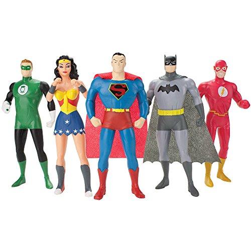 DC Comics Frontier Bendable Superhero product image