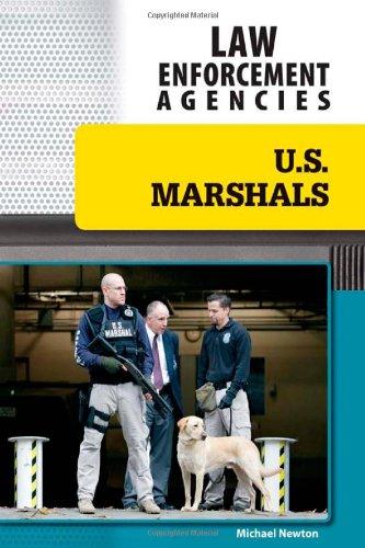 U.S. Marshals (Law Enforcement Agencies)