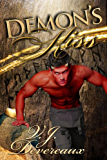 Demon's Kiss (The Book of Demons 1)