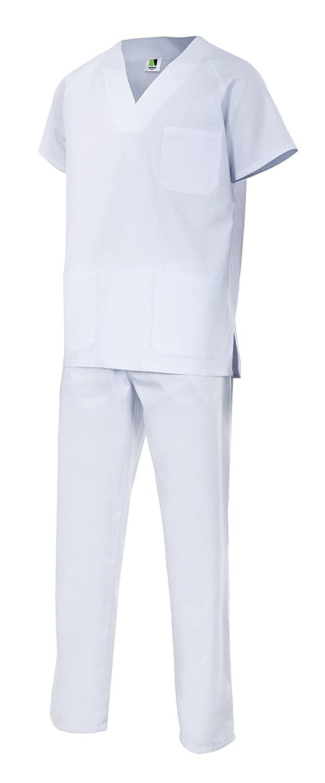 Velilla 800/C7/T0 - Conjunto pijama (moderno) color blanco: Amazon.es: Bricolaje y herramientas