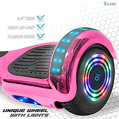 Hoverboard Electric Self Balancing Scooter 6.5