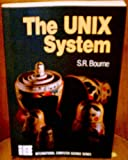 UNIX System, Bourne, S. R., 0201137917