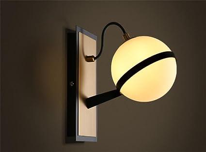 LED-Wandleuchten Wandleuchte Wandleuchte Schlafzimmer Wohnzimmer ...