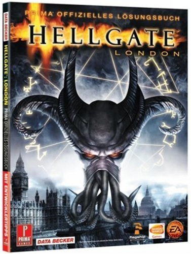 Hellgate: London (Lösungsbuch)