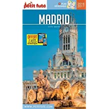 MADRID 2016 + PLAN DÉTACHABLE