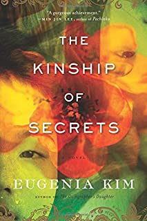 Book Cover: The Kinship of Secrets