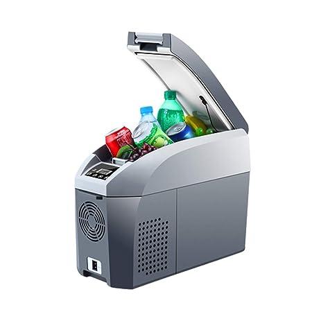 Refrigerador del coche MMM Congelador portátil Nevera, 12 V / 24 V ...