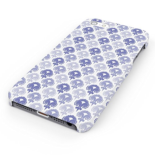 Koveru Back Cover Case for Apple iPhone 5S - Etsy Grapes Pattern