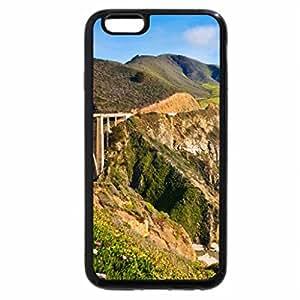 iPhone 6S Plus Case, iPhone 6 Plus Case, Bixby Bridge In Big Sur California