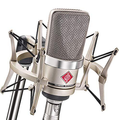 neumann tlm microphone