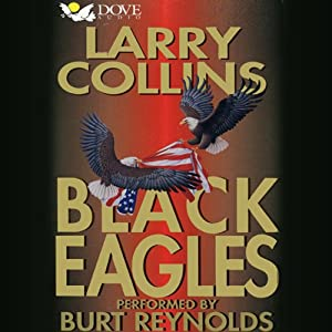 Black Eagles Audiobook