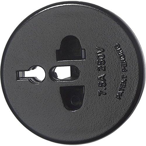 Targus World Power Travel Adapters, Black (APK01US) by Targus (Image #3)