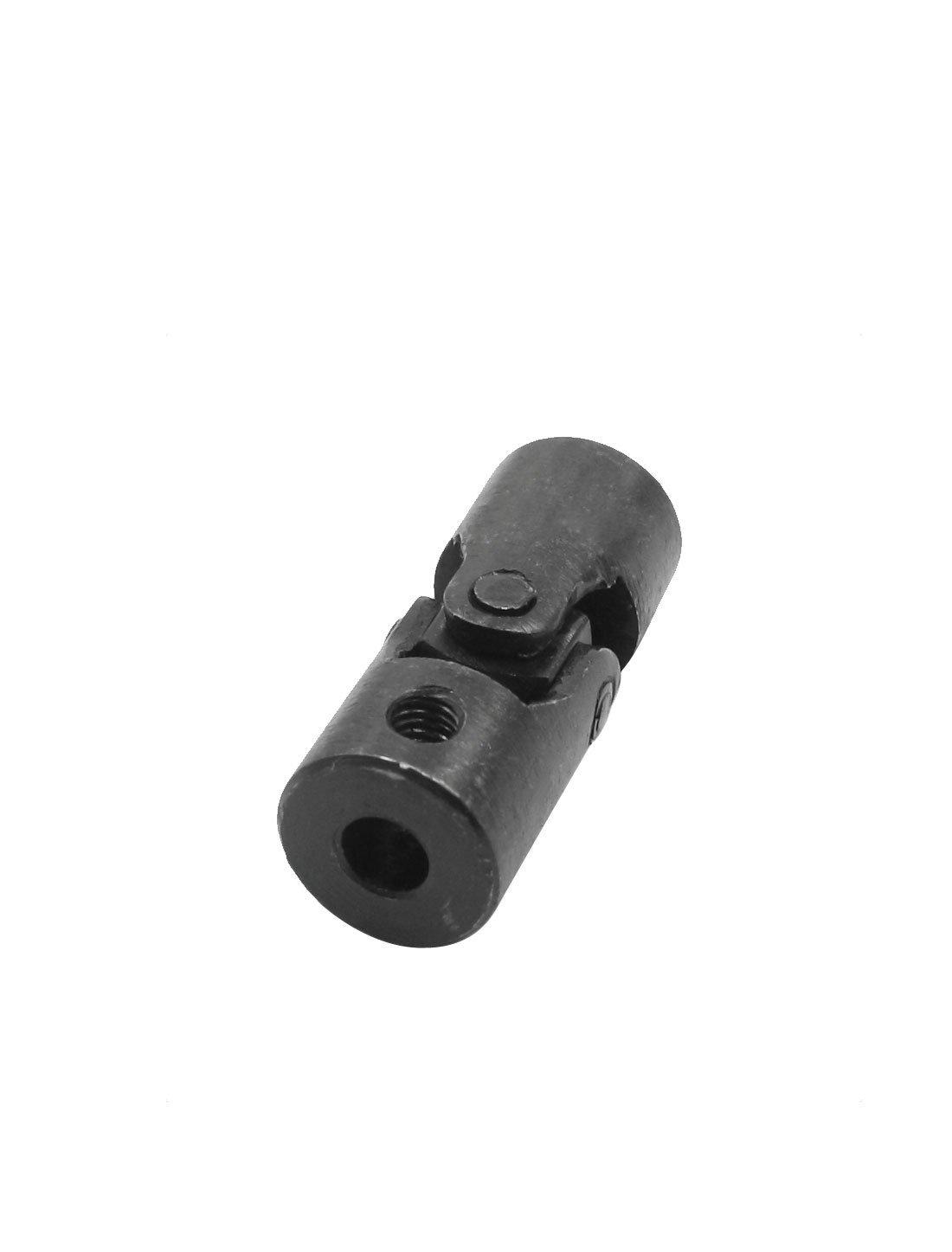 42mm industrielle longue de 6 mm Diam Rotatif Joint universel d'accouplement
