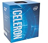 Intel CPU BX80662G3900 Celeron G3900 2.80Ghz 2M LGA1151 2C/2T Skylake Retail