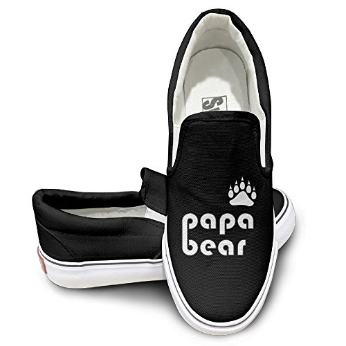 SH-rong Papa Beach Unisex Canvas Sneakers Shoes Size 36 - Rayban Google