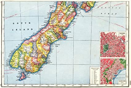 Amazon.com: NEW ZEALAND SOUTH. Inset plans of Christchurch ... on map of south new zealand, google earth new zealand, map of hobbiton new zealand, map of stewart island new zealand, map of bay of islands new zealand, map of whakatane new zealand, zip codes christchurch new zealand, map of mt cook new zealand, map of lake george new york, map of hawkes bay new zealand, topography christchurch new zealand, map of fairlie new zealand, weather christchurch new zealand, map of doubtful sound new zealand, map of nz new zealand, hotels in christchurch new zealand, map of canterbury new zealand, map of new plymouth new zealand, map of auckland new zealand, map of new zealand and surrounding areas,