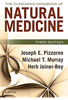 Textbook Of Natural Medicine 4th Edition Pdf