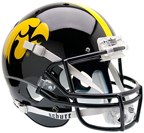 NCAA Iowa Hawkeyes Replica XP Helmet