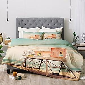 51FOTK5xn4L._SS300_ Coastal Comforters & Beach Comforters
