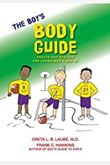 By Frank C. Hawkins - The Boy's Body Guide: A Health and Hygiene Book Paperback