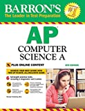img - for Barron's AP Computer Science A with Online Tests book / textbook / text book