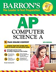 Image of the product Barrons AP Computer that is listed on the catalogue brand of Barrons Educational Serie.