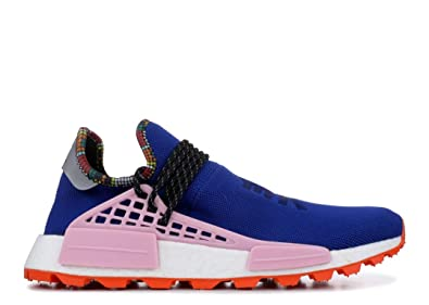 save off 9ba25 2b4f9 PW Solar HU NMD Pharrell Williams Human Race