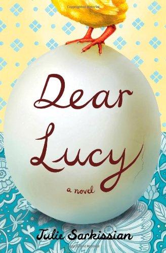 Dear Lucy: A Novel ebook