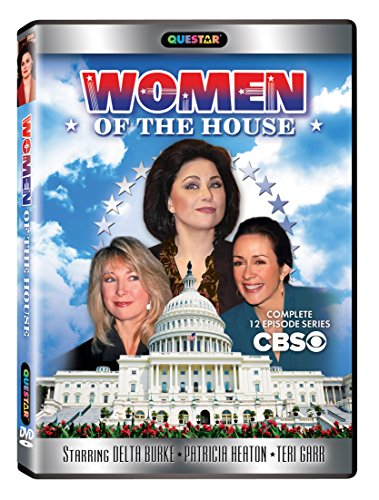Women of the House DVD 2 pk. ()