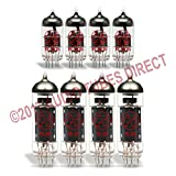 JJ Tube Upgrade Kit For Orange Dual Terror DT30H 30w Amps EL84 ECC83S