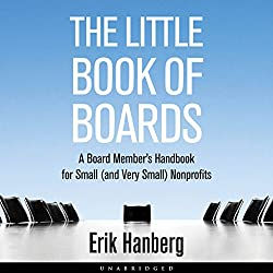The Little Book of Boards