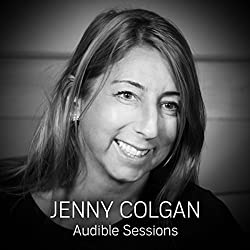 FREE: Audible Sessions with Jenny Colgan
