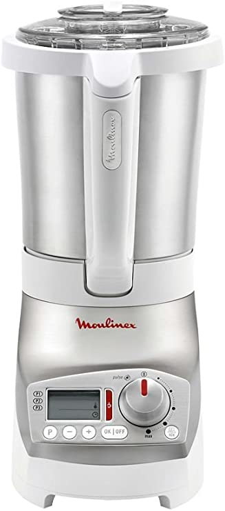 Moulinex Soup&Co LM9001B1 - Batidora de vaso: Amazon.es: Hogar